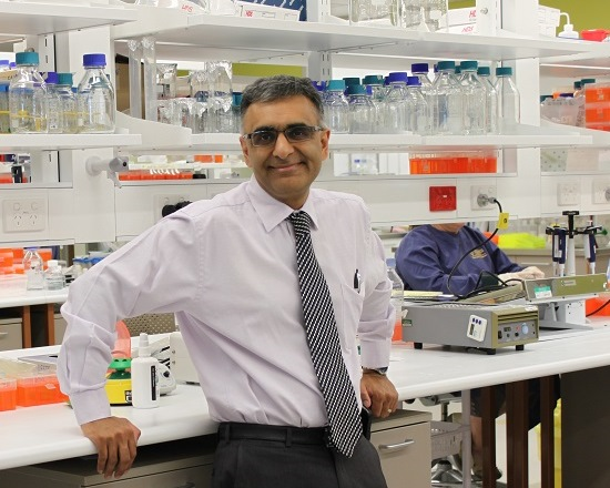 Cancer treatment outcome can be predicted, professor Gandhi