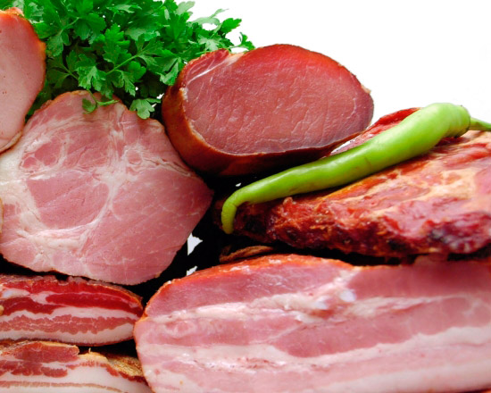 Cancer risk and red meat
