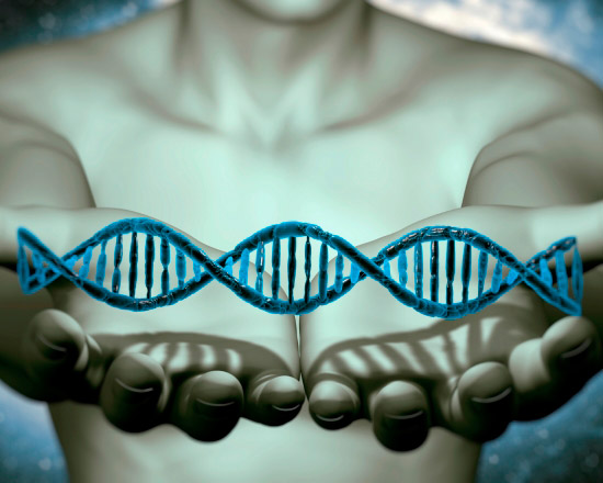 15 years since human genome sequenced
